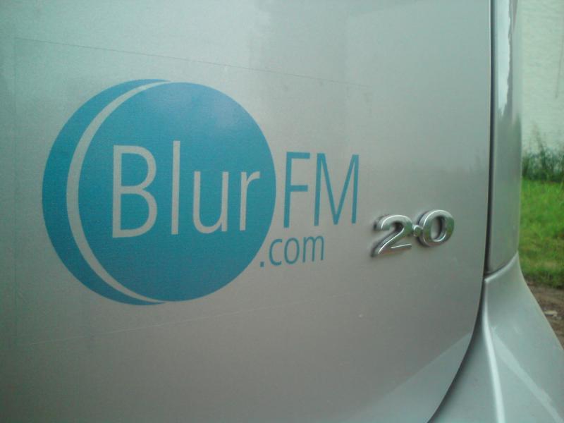Blur FM 2.0